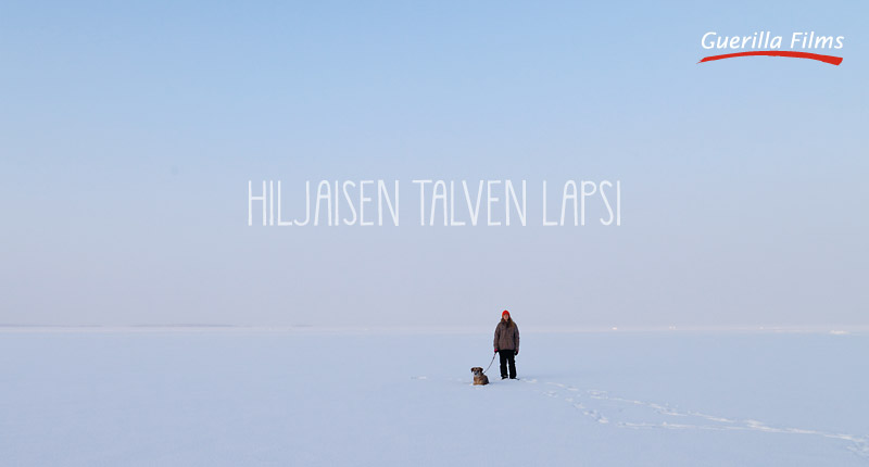 Hiljaisen talven lapsi | The Child of Silent Winter